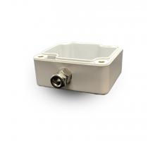 Oxee - Krabička s průchodkou pro externí snímač