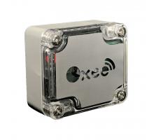 Oxee - Univerzální bateriový GSM komunikátor s funkcí alarmu a teploměru