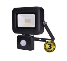 LED reflektor PRO se senzorem, 20W, 1700lm, 5000K, IP44 - Solight