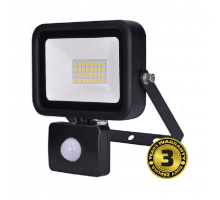 LED reflektor PRO se senzorem, 50W, 4250lm, 5000K, IP44 - Solight