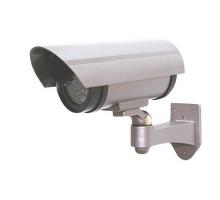1D40 atrapa kamery venkovní s blikající LED diodou