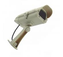 AK TECH 10 SOLAR atrapa venkovní kamery se solárním dobíjením