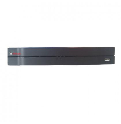 Kamerové systémy CP PLUS CP-UVR-1601K1-V4 Videorekordér 5v1 s kompresí H.264
