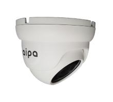 AI-NC-D50L2-M-0280 5.0Mpix venkovní dome IP kamera s IR