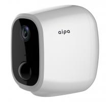 AI-SHC-C20L8BMW-0280 2.0 Mpix venkovní IP kamera s IR, WiFi a vestav. akumulátorem