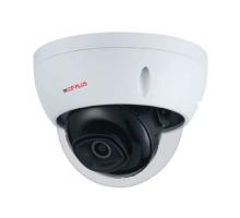 CP-UNC-VB51L3-MDS-0360 5.0Mpix venkovní IP antivandal dome kamera s IR, WDR a Starlight