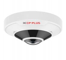 CP-VNC-E4KR2C-M 12.0Mpix venkovní IP antivandal dome kamera (rybí oko)