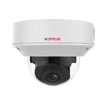 Akce 4+1 za 1Kč CP-VNC-V21L3-0280 2.0Mpix venkovní IP antivandal dome kamera s IR