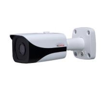 Akce 3+1 za 1Kč CP-UNC-TD4K081L4E-MD-0400 4K (8.0Mpix) venkovní IP kamera s IR a WDR