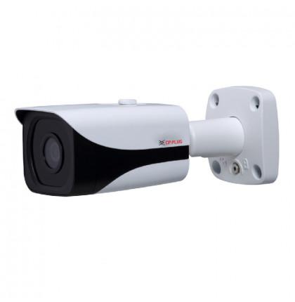 Kamerové systémy CP PLUS CP-UNC-TD4K081L4E-MD-0280 4K (8.0Mpix) venkovní IP kamera s IR a WDR