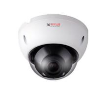 CP-UNC-VB41ZL3-VMD 4.0Mpix venkovní IP antivandal dome kamera s IR a WDR