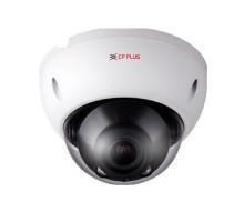 CP-UNC-VA30L3S-VM-0280 3.0Mpix venkovní IP antivandal dome kamera s IR
