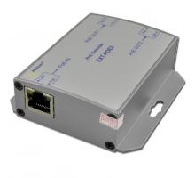 CP-PR-111 PoE extender s rozbočením na dvě IP kamery