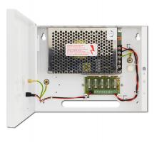 CP-PR-105 - Bezpečnostní zdroj pro nezávislé napájení pěti kamer