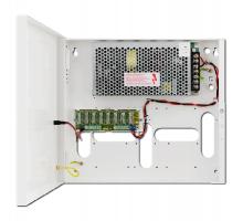 CP-PR-106 - Bezpečnostní zdroj pro nezávislé napájení osmi kamer