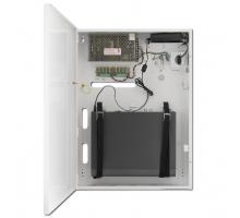 CP-PR-108 Skříňka pro DVR / NVR s napájecím zdrojem pro osm kamer