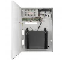 CP-PR-109 Skříňka pro DVR / NVR s napájecím zdrojem pro šestnáct kamer
