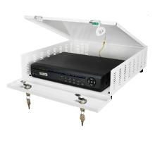 CP-PR-96 Uzamykatelná skříňka pro malé DVR / NVR rekordéry