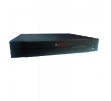 CP-UNR-4K2041-P4V2 Síťový videorekordér H.265 4K pro čtyři IP kamery s PoE