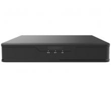 CP-VNR-3104-4PV3 4K síťový videorekordér s H.265 pro čtyři IP kamery s PoE