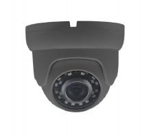 CP-L4C-DX40L2 4.0Mpix venkovní dome kamera 4v1 s IR, obj. 2,8mm