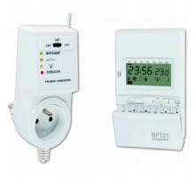 BT21 - Set bezdrátového termostatu s přijímačem