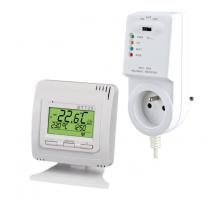BT725 - Set bezdrátového termostatu s WiFi přijímačem