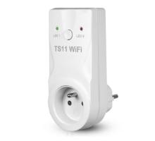 TS11 WiFi - časová zásuvka