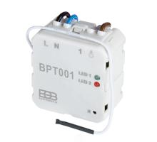 BT001 - Bezdrátový přijímač