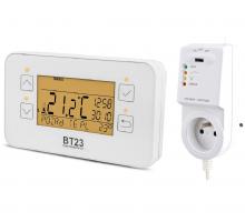 BT23 - Set bezdrátového termostatu s přijímačem