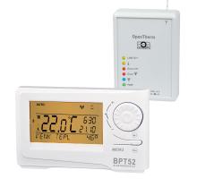 BT52 - Set bezdrátového termostatu OT s přijímačem