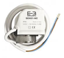 SEH01-NC - Termoelektrický pohon