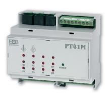 PT41-M Elektronická jednotka MASTER