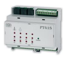 PT41-S Elektronická jednotka SLAVE