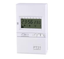 PT21 - Prostorový termostat