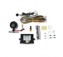 CA-345 Autoalarm s lokální signalizací a imobilizérem