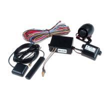 CA-2103 GSM /GPS autoalarm
