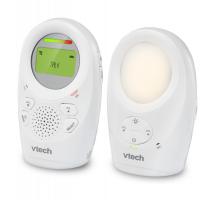Dětská chůvička VTech DM1211 s displejem a nočním světlem