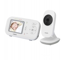 """Dětská videochůvička VTech VM2251 s displejem 2.4"""""""