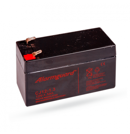 SA214 -1.3 Bezúdržbové akumulátory Jablotron