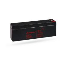SA214-2.6 Bezúdržbové akumulátory