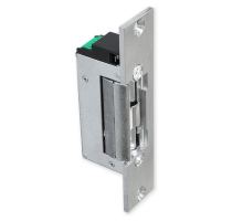 Nízkoodběrový zámek 12V DC s monitorováním stavu