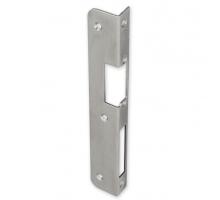 KP-DREVO-P - Krycí plech na dřevěné zárubně - pravé dveře