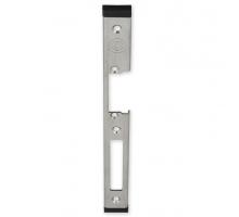 KP-PLAST-L - Krycí plech na plastové zárubně - levé dveře