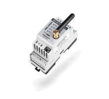 GD-02-DIN Univerzální GSM komunikátor a ovladač