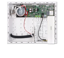JA-106KR Ústředna s GSM / GPRS / LAN komun. a rádio modulem