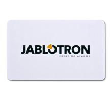 JA-190J Bezdotyková RFID karta pro systém JA-100