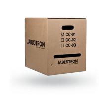 CC-01 Instalační kabel pro systém JA-100, firmy nákup pouze po celém balení.