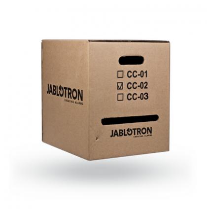 CC-02 Instalační kabel pro systém JA-100 Jablotron