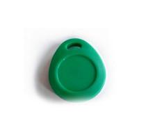 RFID přívěšek PC-02 zelený, kvalitní a mechanicky odolný